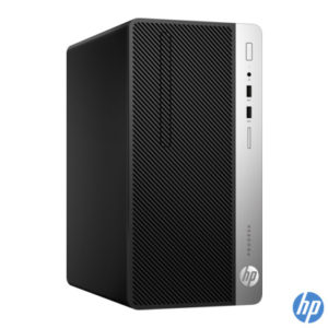 HP 1JJ92EA Prodesk 400 MT i7-7700 4GB 1TB