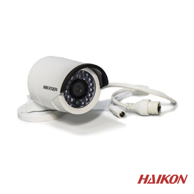 Haikon DS-2CD2020F-I 2MP IR Bullet Ip Kamera