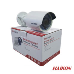 Haikon DS-2CD2020F-IW 2MP IR Bullet Ip Kamera