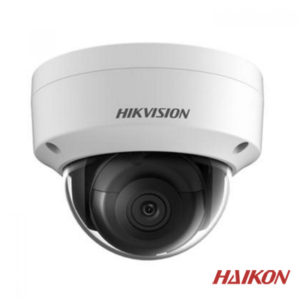 Haikon DS-2CD2135FWD-IS 3 Mp Wdr Ip Dome Kamera