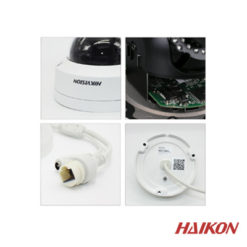 Haikon DS-2CD2142FWD-I 4 Mp Wdr Fixed Dome Ip Kamera