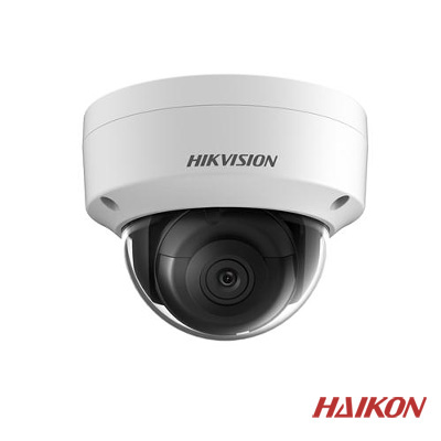 Haikon DS-2CD2185FWD-IS 8 Mp Ip Dome Kamera