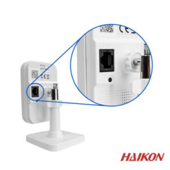 Haikon DS-2CD2442FWD-IW 4 Mp Ir Cube Ip Kamera