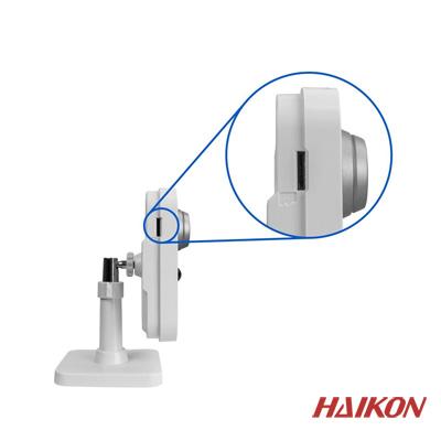 Haikon DS-2CD2442FWD-IW 4 Mp Ir Cube Ip Kamera