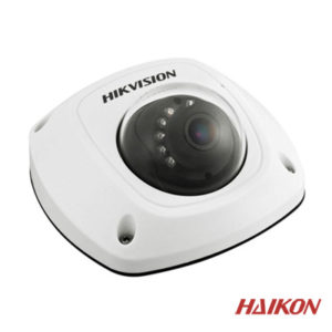 Haikon DS-2CD2552F-IS 5 Mp Ip Mini Dome Kamera