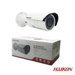 Haikon DS-2CD2620F-IZS 2MP Vari-focal IR Bullet Kamera