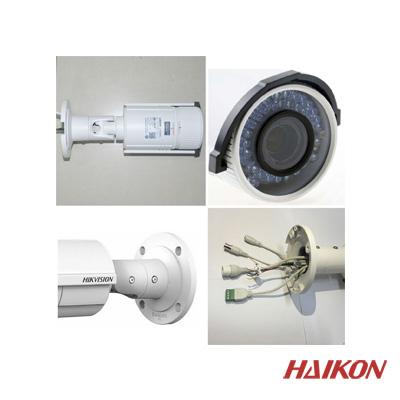 Haikon DS-2CD2652F-IZS 5 Mp Ir Bullet Ip Kamera