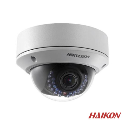 Haikon DS-2CD2742FWD-IS 4 Mp Ip Dome Kamera