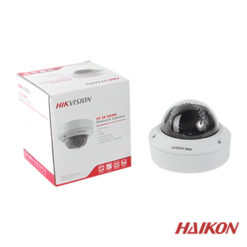 Haikon DS-2CD2752F-IS 5 Mp Ip Dome Kamera