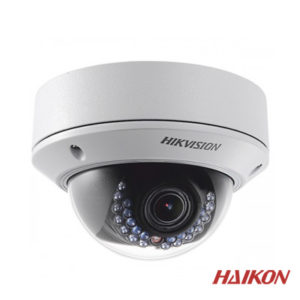 Haikon DS-2CD2752F-IZS 5 Mp Ip Dome Kamera