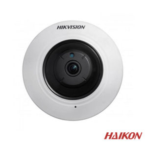 Haikon DS-2CD2955FWD-IS 5 Mp Ip Fisheye Kamera