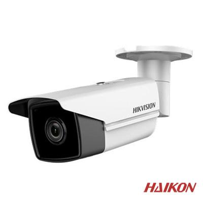 Haikon DS-2CD2T35FWD-I5 3 MP Ultra-Low Light Ip Bullet Kamera