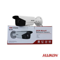 Haikon DS-2CD2T42WD-I5 4MP Exir Bullet Ip Kamera