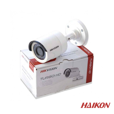 Haikon DS-2CE16D0T-IRF 2 Mp Tvi Bullet Kamera