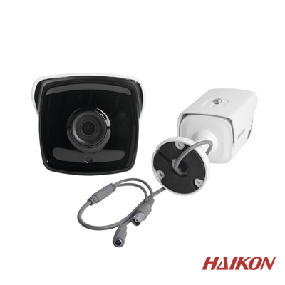 Haikon DS-2CE16F1T-IT3 3 Mp Tvi Bullet Kamera