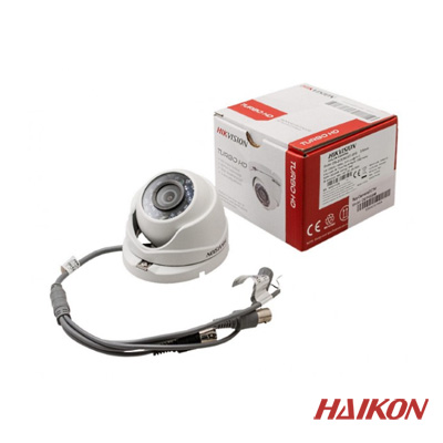 Haikon DS-2CE56D0T-IRMF 2 Mp Tvi Dome Kamera