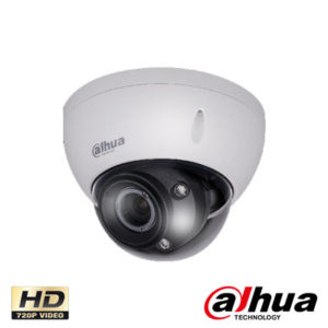 Dahua HAC-HDBW2120R-VF 1.3 Mp 720P Waterproof Ir Dome Hd-Cvi Kamera