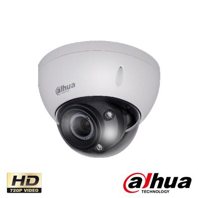 Dahua HAC-HDBW2120R-VF 1.3 Mp 720P Waterproof Ir Dome Hd-Cvi Kamera