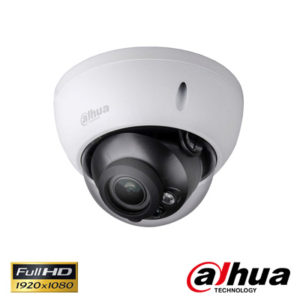 Dahua HAC-HDBW2220RP-Z 2.4 Mp 1080P Waterproof Ir Dome Hd-Cvi Kamera