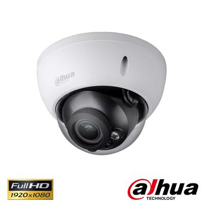 Dahua HAC-HDBW2220RP-Z 2.4 Mp 1080P Waterproof Ir Dome Hd-Cvi Kamera