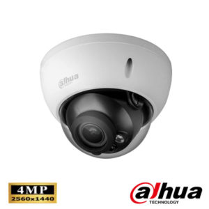 Dahua HAC-HDBW2401RP-Z 4.1 Mp Wdr Waterproof Ir Dome Hd-Cvi Kamera