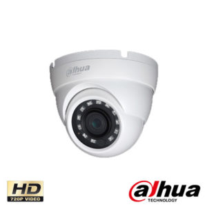 Dahua HAC-HDW1000MP-0280B-S3 1 Mp 720P Ir Metal Dome( HDCVI+AHD+TVI+Analog ) Kamera