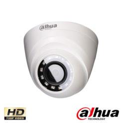 Dahua HAC-HDW1000RP-0280B-S3 1 Mp 720P Ir Plastik Dome ( HDCVI+AHD+TVI+Analog ) Kamera