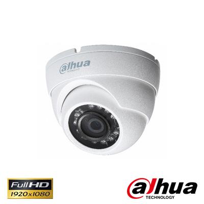 Dahua HAC-HDW1200MP-0360B-S3 2 Mp 1080P Ir Metal Dome ( HDCVI+AHD+TVI+Analog ) Kamera