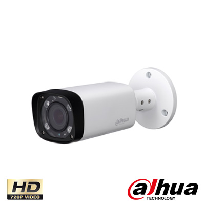 Dahua HAC-HFW 1100RP-VF-IRE6 1 Mp 720P Ir Bullet Hdcvi Kamera
