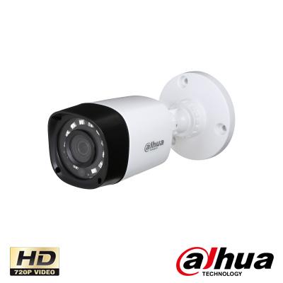 Dahua HAC-HFW1000RP-0280B-S3 1 Mp 720P Ir Bullet ( HDCVI+AHD+TVI+Analog ) Kamera