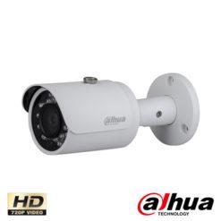 Dahua HAC-HFW1000SP-0280B-S3 1 Mp 720P Ir Bullet ( HDCVI+AHD+TVI+Analog ) Kamera