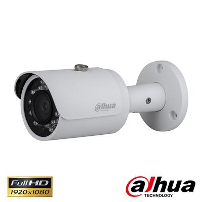 Dahua HAC-HFW1200SP-0360B-S3 2Mp 1080P Waterproof Ir Bullet ( HDCVI+AHD+TVI+Analog ) Kamera