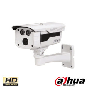 Dahua HAC-HFW2120DP-B-0600B 1.3 Mp 720P Waterproof IR Bullet HD-CVI Kamera