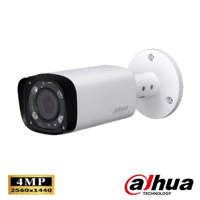Dahua HAC-HFW2401RP-Z-IRE6 4.1 Mp Wdr Waterproof Ir Bullet Hd-Cvi Kamera