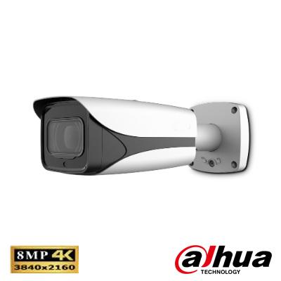 Dahua HAC-HFW3802E-Z-VP 8 Mp 1080P Wdr Hdcvi Ir Bullet Kamera
