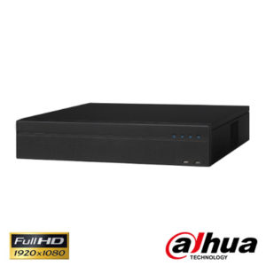 Dahua HCVR5832S-S2 32 Kanal Pro Tribrit 2U Hdcvi DVR