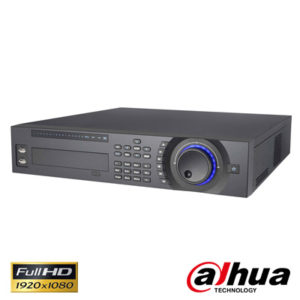 Dahua HCVR7816S 16 Kanal 1080P 2U HDCVI DVR