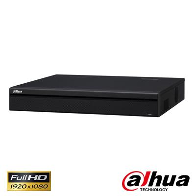 Dahua HCVR8416L-S3 16 Kanal 4MP Pentabrid DVR