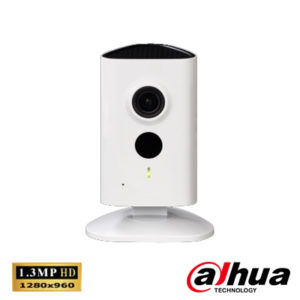 Dahua IPC-C15 1,3 Mp Küp Wi-fi Ip Kamera