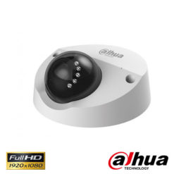 Dahua IPC-HDBW4231FP-AS-0280B 2 Mp Full Hd Wdr Starlight Waterproof Ir Dome Ip Kamera
