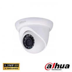 Dahua IPC-HDW1120SP-0280B-S3 1.3 Mp Hd Ir Dome Ip Kamera