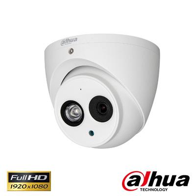 Dahua IPC-HDW4231EMP-AS-0280B 2 Mp Full Hd Wdr Starlight Ir Dome Ip Kamera