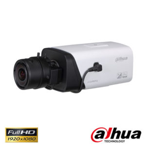 Dahua IPC-HF5231EP 2 Mp Full Hd Wdr Starlight Box Ip Kamera