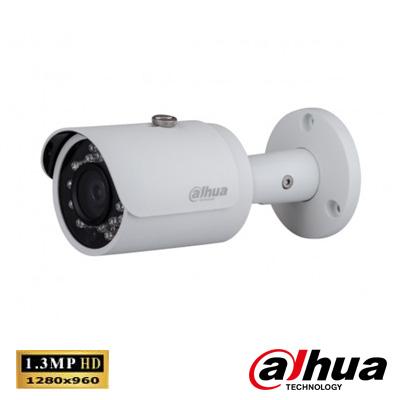 Dahua IPC-HFW1120SP-0280B-S3 1.3 Mp Hd Ir Bullet Ip Kamera