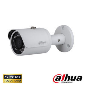 Dahua IPC-HFW1220SP-0280B 2 Mp Full Hd Ir Bullet Ip Kamera