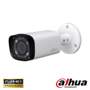Dahua IPC-HFW2221RP-ZS-IRE6 2 Mp Full Hd Wdr Waterproof Ir Bullet Ip Kamera