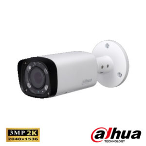 Dahua IPC-HFW2320RP-ZS-IVS 3 Mp Full Hd Waterproof Ir Bullet Ip Kamera