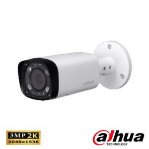Dahua IPC-HFW2320RP-ZS-IVS 3 Mp Full Hd Waterproof Ir Bullet Ip Kamera