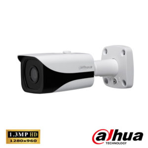 Dahua IPC-HFW4120EP-0360B 1.3 Mp Hd Ir Bullet Ip Kamera