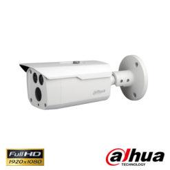 Dahua IPC-HFW4231DP-BAS-0360B 2 Mp H.265 Wdr Starlight Ir Bullet Ip Kamera